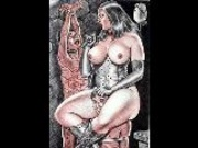 Huge Breast Big Ass Femdom Bdsm