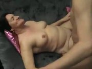 Expierenced German Granny - Free Sex Video