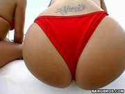 ASS Of The SEA - Free Sex Video