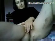 Masturbation And Chatting ( Webcam Movie ) - Free Porn Video
