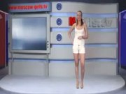 Russian Moskow Girl Tv - Free Sex Video