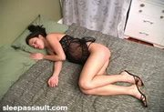 Sneaky Sleep Fucking Fetish - Free Porn Video