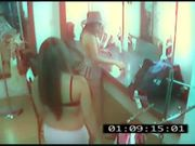 Real Stripper Lesbian Sex On Security Camera - Free Porn Video