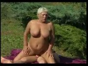 Fat Old Couple Getting Fucked - Free Sex Video