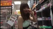Hanky Panky At The DVD Shop - Free Porn Video