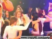 Drunk Girls Fuck at Huge Orgy - Free Sex Video