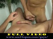 Horny dude gets cumshot - Free Sex Video