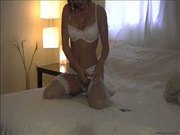 Hot Nice Tits Masturbating - Free Sex Video
