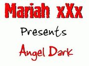Angel Dark Ass Play - Free Porn Video