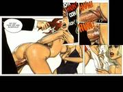Erotic This Readhead Sex Comic - Free Sex Video