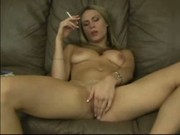 Smoking Pussy - Free Porn Video