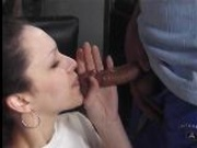 Couples gets horny in the middle of practice