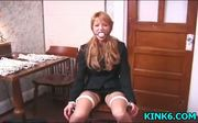 Whore Is Strapped And Handcuffed - Free Porn Video