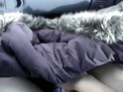 Bottlefuck In A Driving Car - Free Sex Video