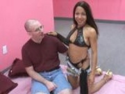 Hot Dolly gives BJ