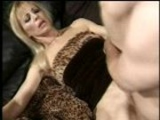 blonde sexy milf getting FUCKED