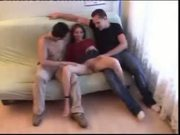 French Swingers - Free Sex Video
