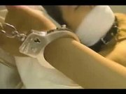 Handcuffed Asian - Free Porn Video