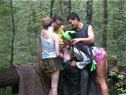 Russian Big Drunk Amateur Outdoor Party - Free Sex Video