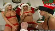 Xxx-Mas Dick In A Box - Free Sex Video
