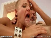 My Handy Man With Sinead - Free Porn Video