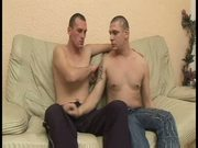 Big Gaymen Making Love Together - Free Sex Video
