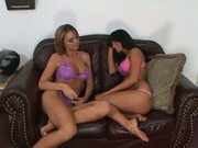 Unbelievably Hot Lesbians - Free Sex Video