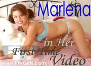 Sexy Marlena Masterbates - Free Sex Video