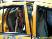 Ridin Solo In A Cab - Free Sex Video