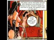 Huge Breast Evil Mistress Sex Comic - Free Porn Video