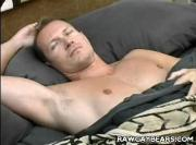 Naughty Twink Jerks Off And Flaunts His Sausage At Bedroom
