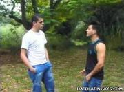 Kinky Gay Love BJ
