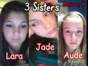 Stickam Sisters