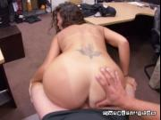 Broke Chick Victoria Banxxx Gets Dicked Down For Money