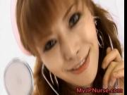 Akane Hotaru Hot Asian nurse is sexy 1 by MyJPNurse