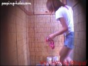 Japanese toilet voyeur 3-28-1