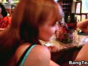Bar hopping, Bartender cum-swapping 2 by BangTeamFive