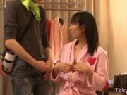 Hana Haruna sexy melons nihonjin honey 2 by TokyoBigtit