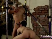 School boy bondage stories gay tugging on his corded nu