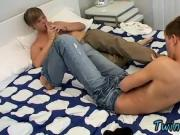 Hot twink scene Both these dudes are highly expert when