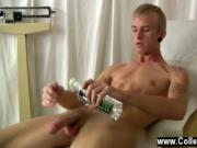 Naked guys Alone and always the curious one, Nurse Para