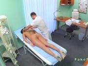 Doctor fucking beautiful nurse