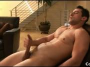 Nick Torretto wanking his fine college dick 4 by Colleg