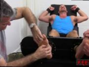 Best hairy legs gay sex gallery Chance Cruise Tickle d