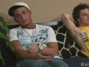 Straight Bobby gets amazing blowjob from Brody 1 by Got
