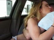 Super hot lifeguard Corinna Blake banged