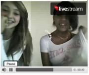 _OneVodka Livestream Webcam Live Show