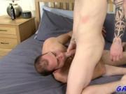 Gay fuck Daniel Scott And Fraser Jacs