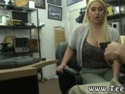 Blonde old woman and german girl masturbation in public