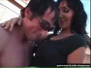 Diana Prince Eats Her Stepson's Cock